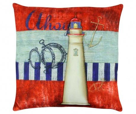 Διακοσμητικό μαξιλάρι Ahoy Sailor 43x43 cm