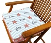 Jastuk za sjedalo Azaria 43x43 cm