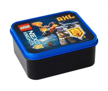 Škatla za malico Lego Nexo