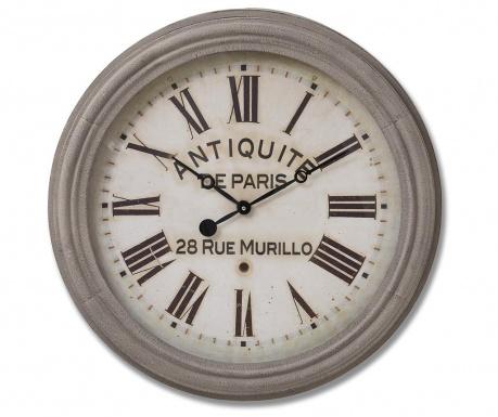 Ρολόι τοίχου Murillo Grey