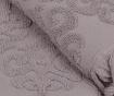 Baglamali Kilim Dark Lilac 2 db Fürdőszobai törölköző 50x90 cm