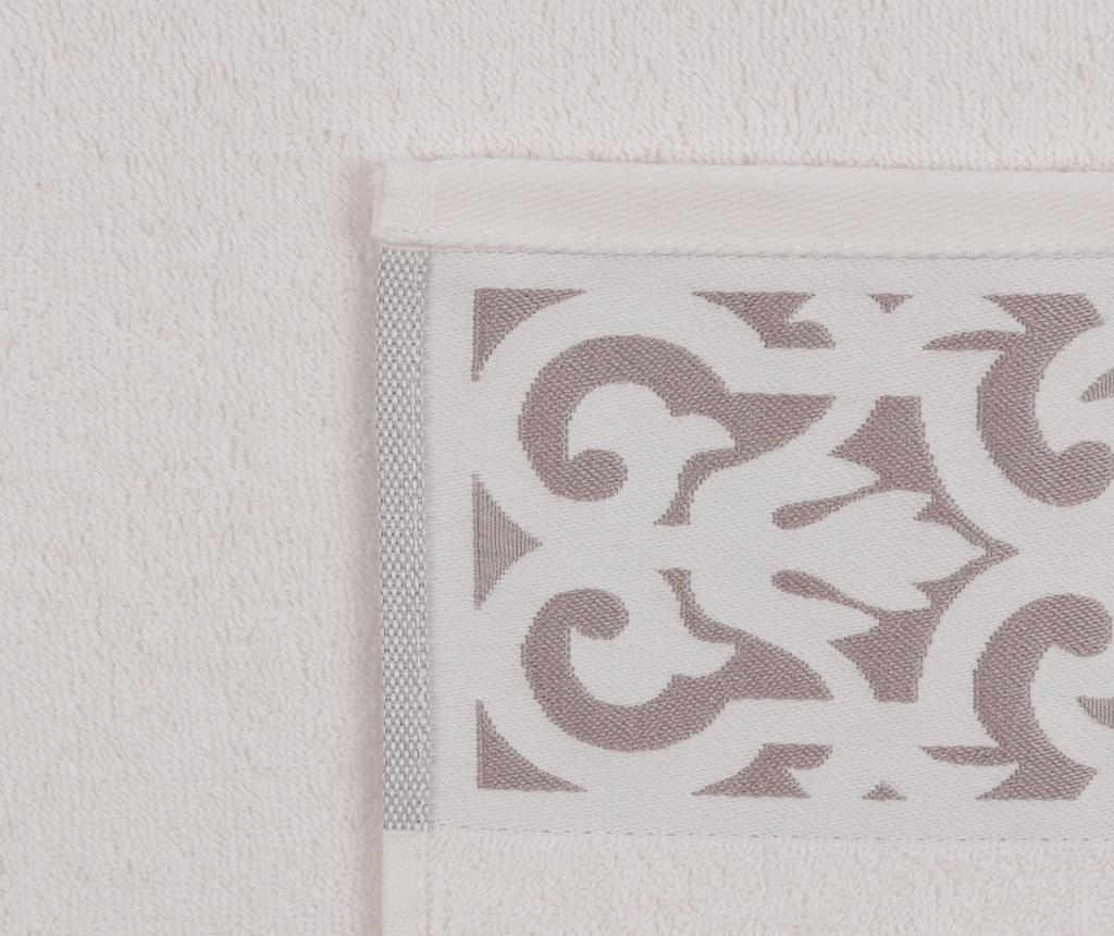 Monaco Brown 2 db Fürdőszobai törölköző 50x90 cm