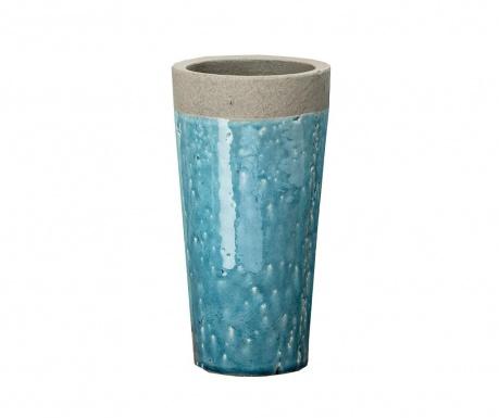 Váza Marlo Blue
