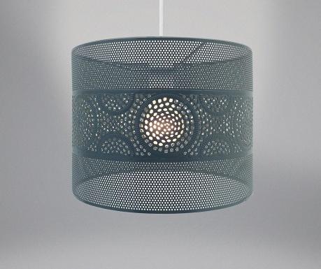 Larkyn Grey Lámpaernyő
