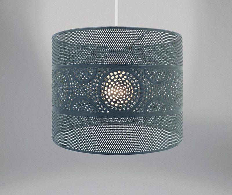 Senčilo za svetilko Larkyn Grey