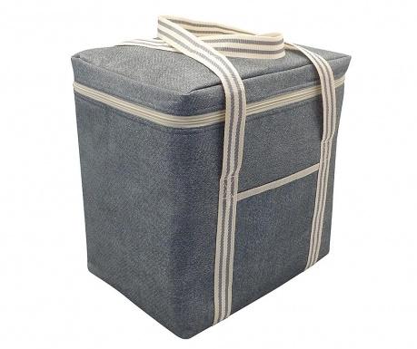 Термоизолираща чанта Tamsin Baxter Grey 28 L