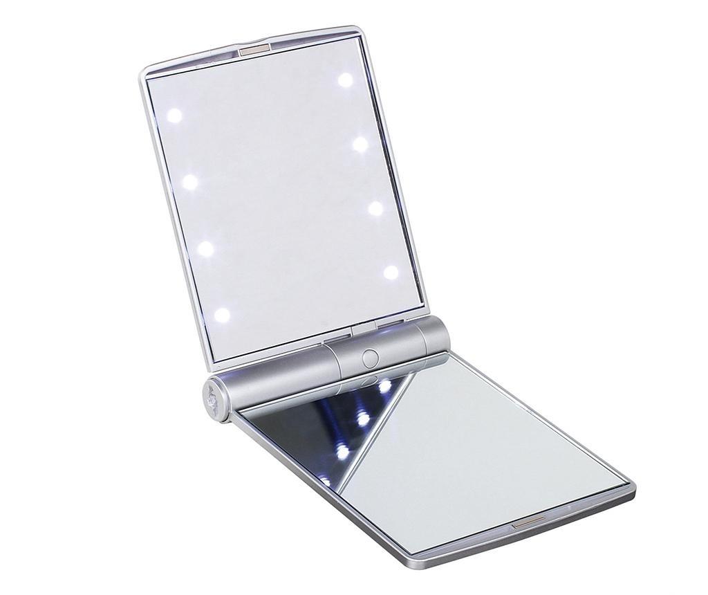 Oglinda compacta cu LED My Lady