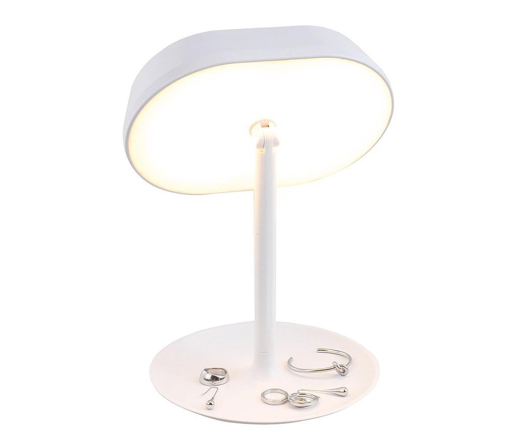 Oglinda cosmetica cu LED si USB 2in1 Tech