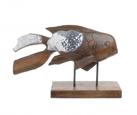 Dekoracja Fish