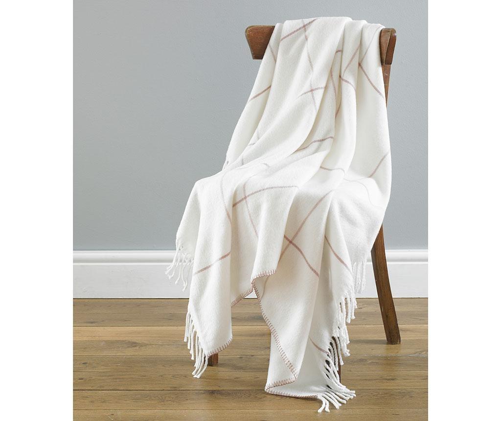 Одеяло Isla Pink 130x170 см