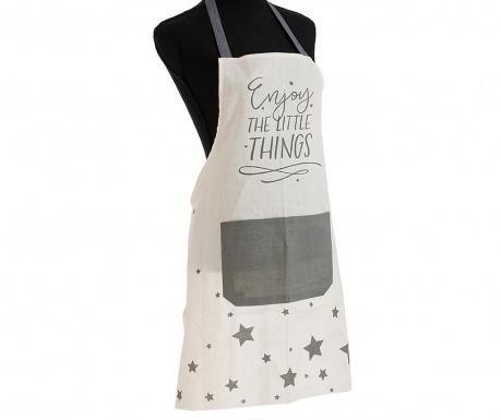 Kuchyňská zástěra Little Things