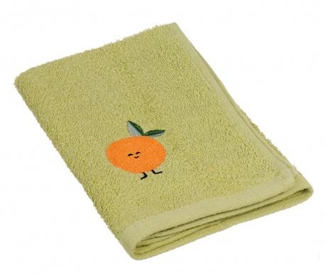 Kuchyňská utěrka Fruta Orange 50x50 cm