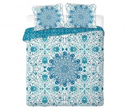 Спален комплект Double Ranforce Moroccan Mandala