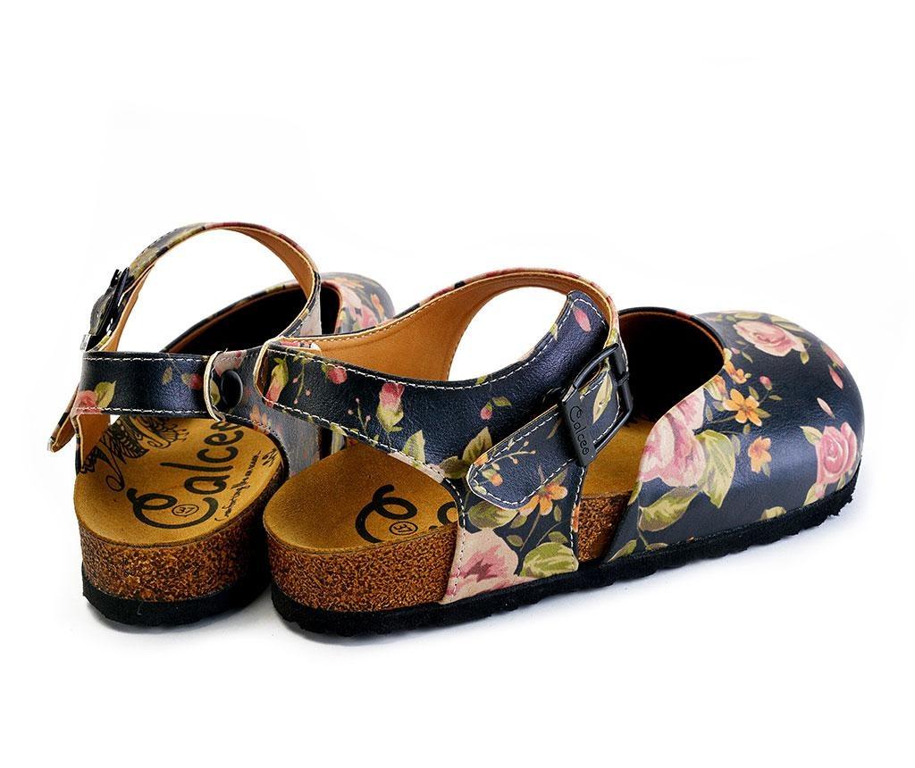 Sandale dama Lumber 40
