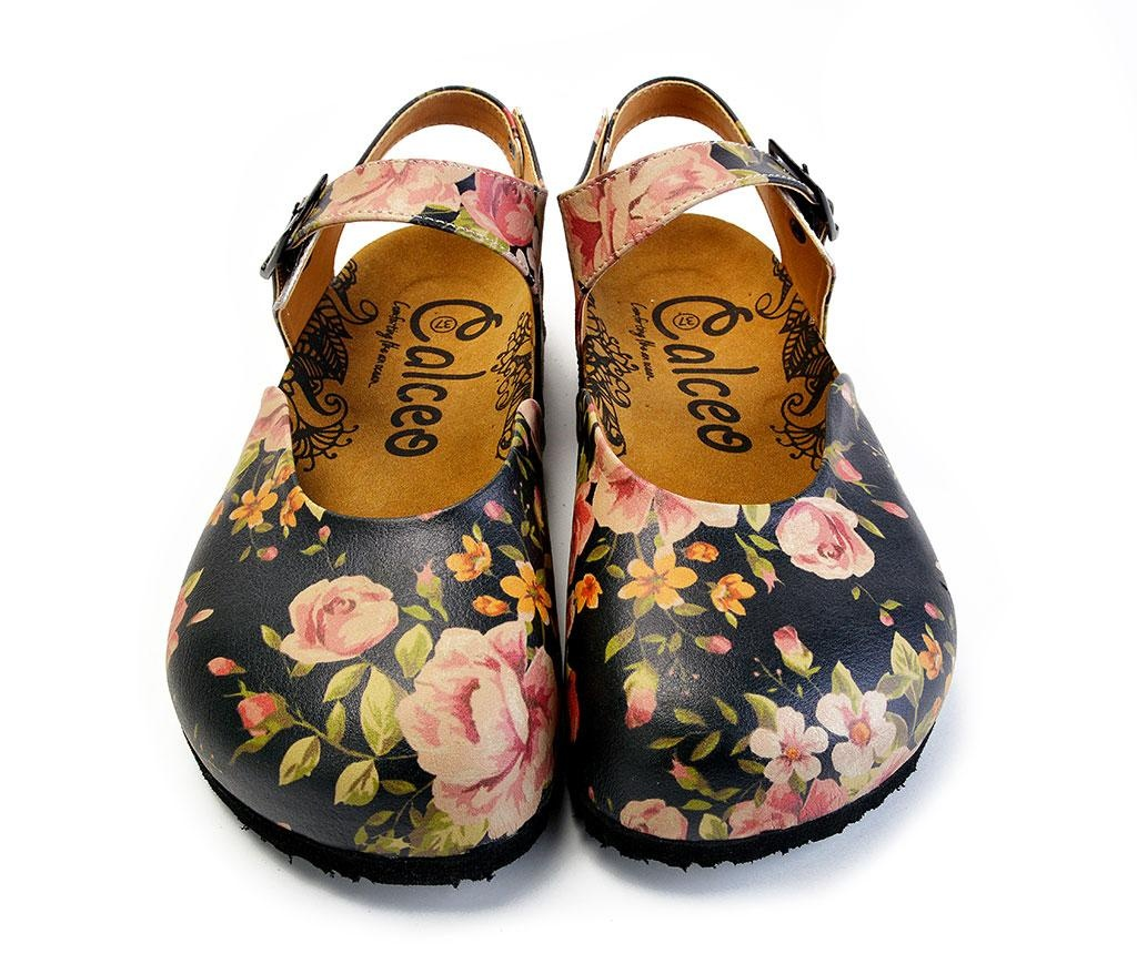 Sandale dama Lumber 35