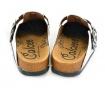 Дамски обувки тип сабо Georgia 41