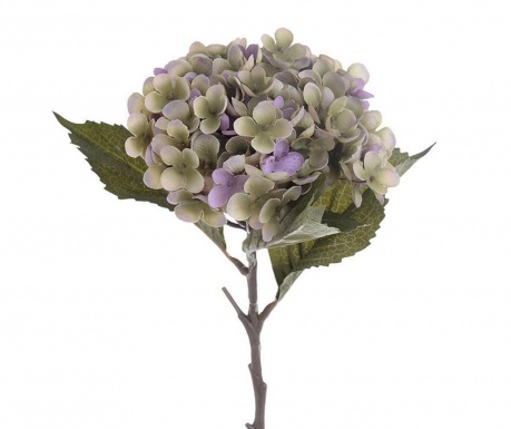 Изкуствено цвете Hydrangea