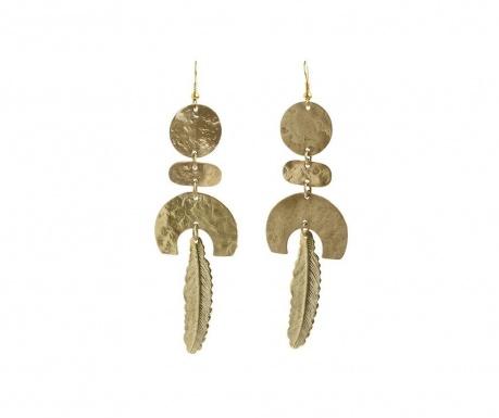 Cercei Wings Gold