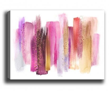 Slika Glitter 70x100 cm