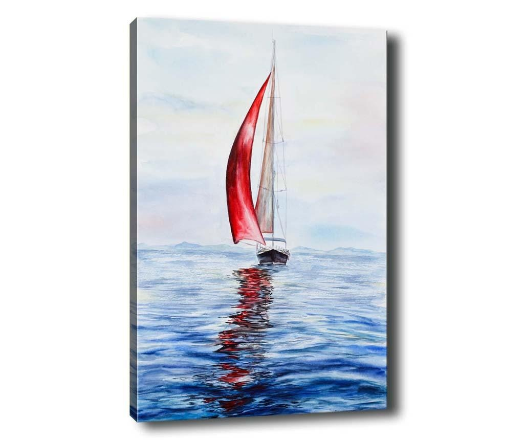 Slika Sailing 70x100 cm