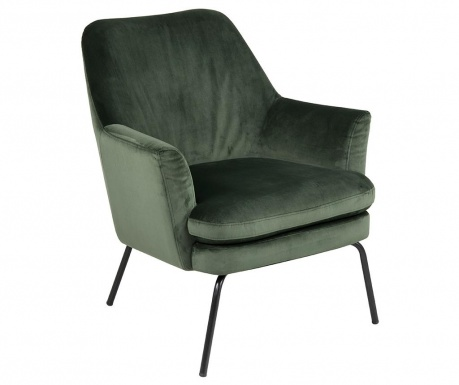 Stolica Chisa Forest Green