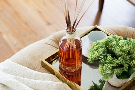 Aromaterapia Le Blanc