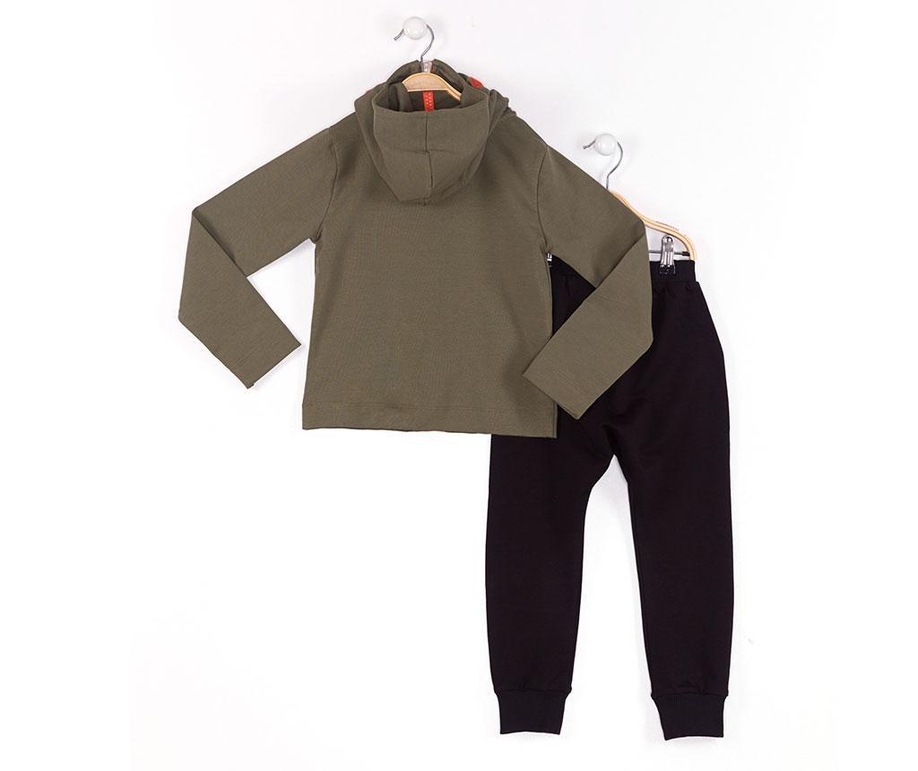 Sada mikina a kalhoty pro děti Toothy Baggy 7 r.