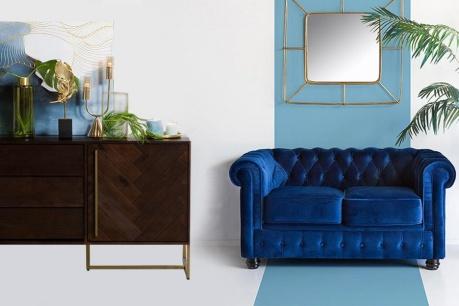 Art Deco Glam