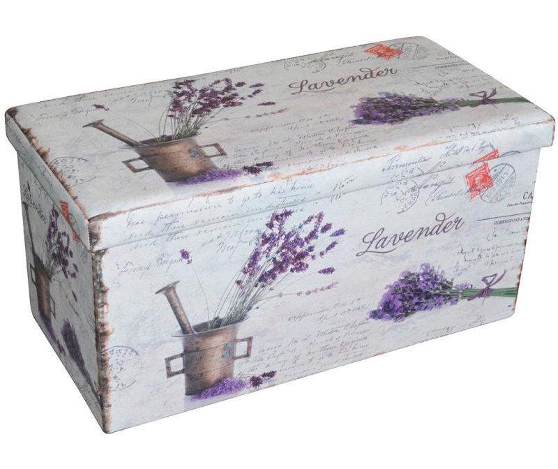 Пейка Romantic Lavender Long