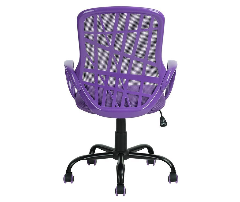 Scaun de birou Desert Purple