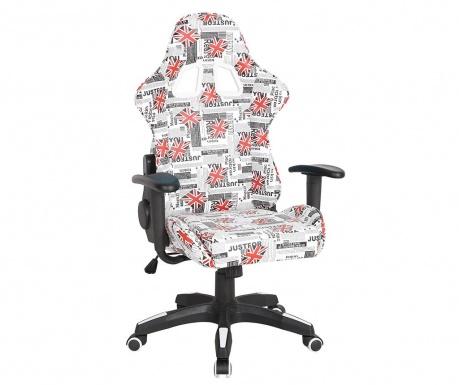 Gamer London Irodai szék