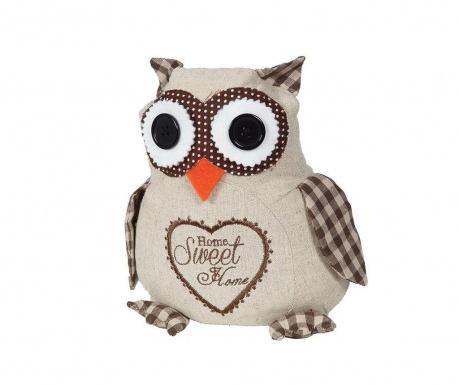 Držač za vrata Owl Sweet Home