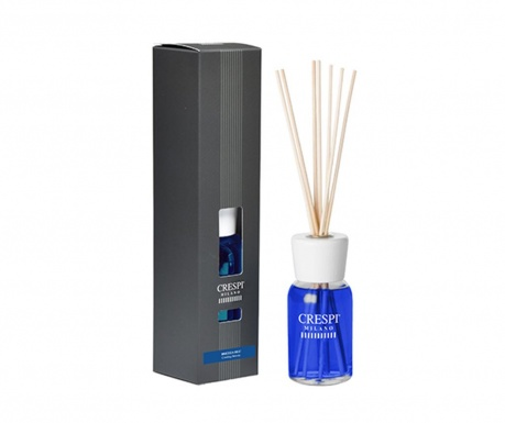 Difuzér esenciálnych olejov a tyčinky Brezza Blue