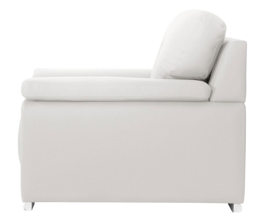 Babyface White Fotel