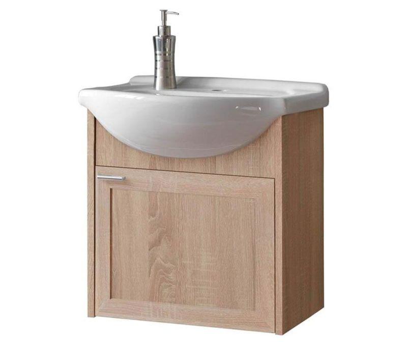 Set - omarica in umivalnik Piano Sonoma