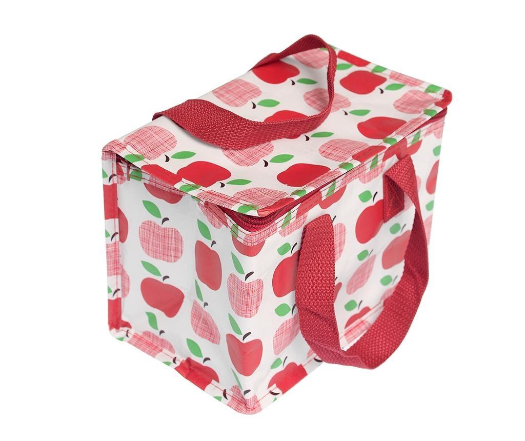 Red Apples Hőszigetelt táska