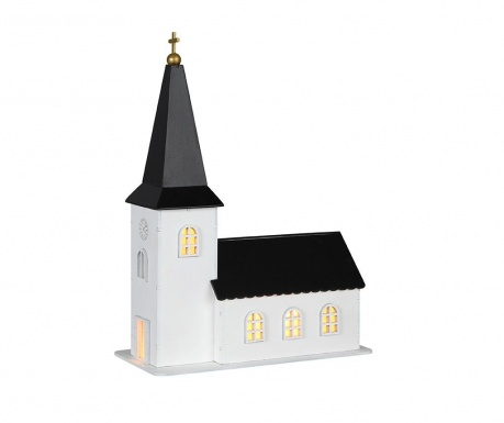 Decoratiune luminoasa Church