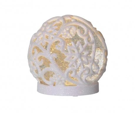 Decoratiune luminoasa White Mabi S