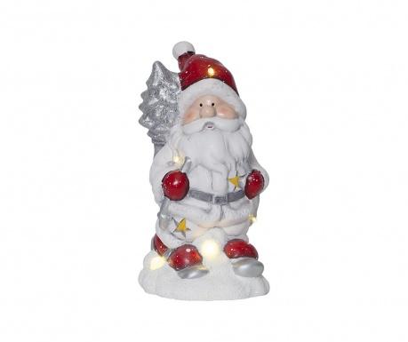 Φωτεινό διακοσμητικό Friends Santa