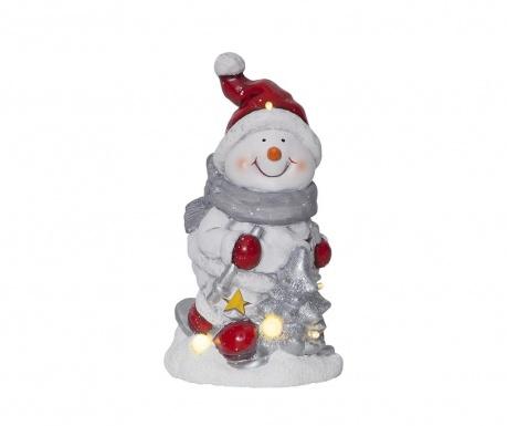 Φωτεινό διακοσμητικό Friends Snowman