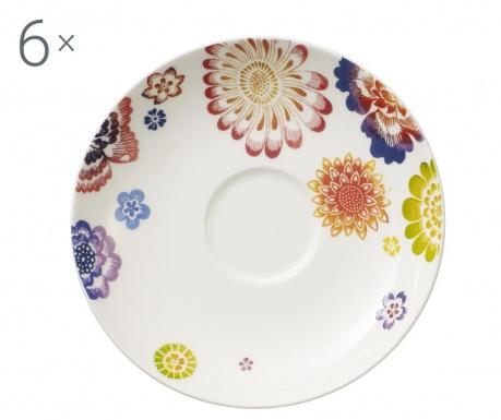 Комплект 6 чинийки Anmut
