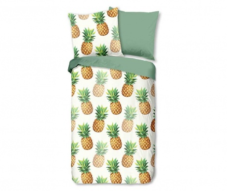 Posteljnina Single Pineapple