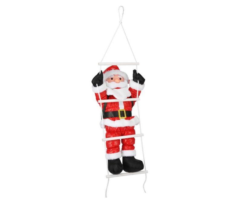 Decoratiune suspendabila Santa