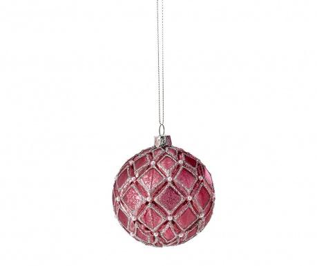 Διακοσμητική μπάλα Safina Special Pink