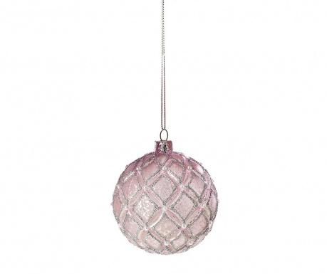 Glob decorativ Safina Special Light Pink