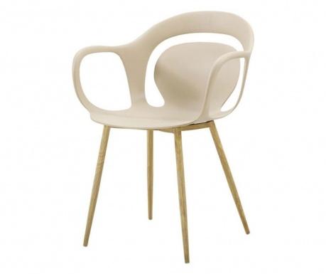 Krzesło Harland Beige