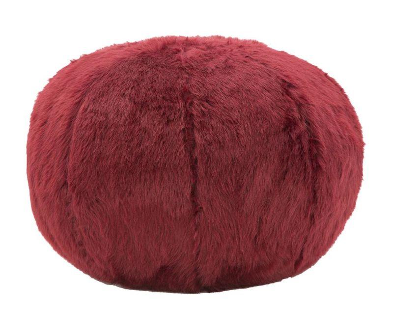 Jastuk za sjedenje Shelley Bordeaux