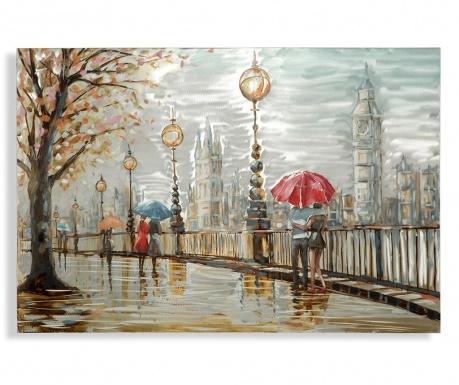 Tablou London Big Ben 80x120 cm
