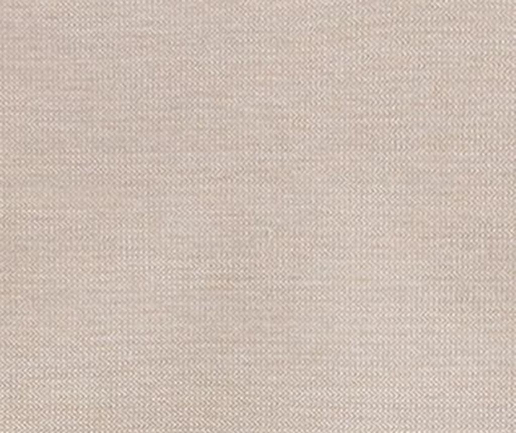 Регулируем калъф за канапе Constanza Linen Bows 130-160 см