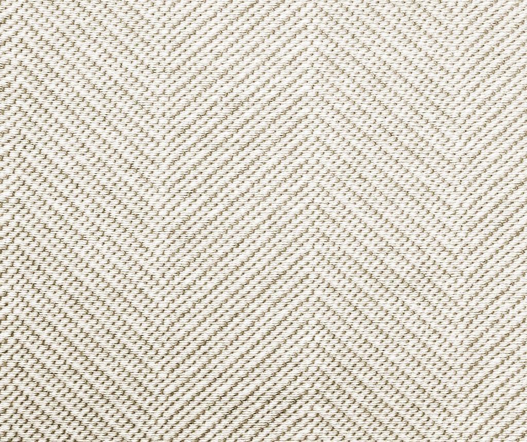 Espiga Beige Ágytakaró 230x260 cm